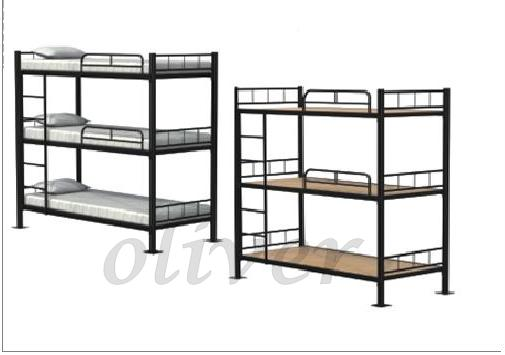 Buy 3 tier bunk bed online