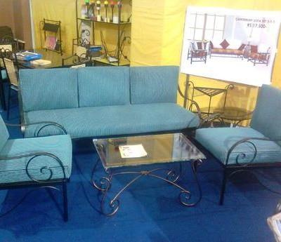 Ratlam Sofa Set (ex Mumbai)