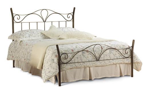 Metal bed ob61