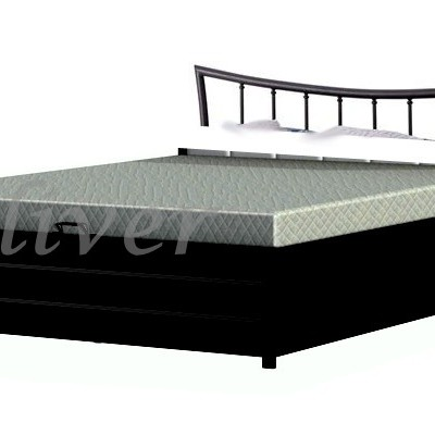 Storage bed model number Ob3781
