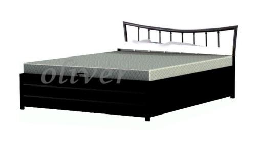 Storage bed model number Ob3781