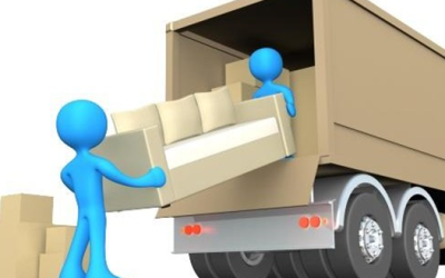 Online furniture shipping